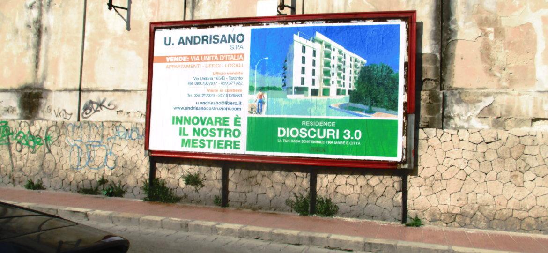 790 Via LeonidaCugini (2° da sx)