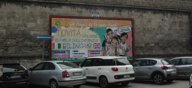 1160 Via Cugini Vico San Giorgio