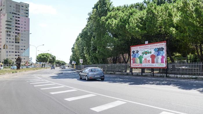 1390 – Piazza Borsellino – Taranto