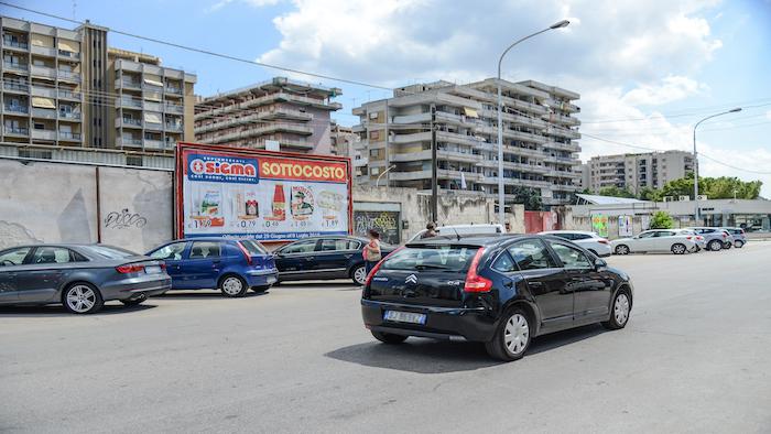 1460 – Via Umbria angolo via Salinella – Taranto
