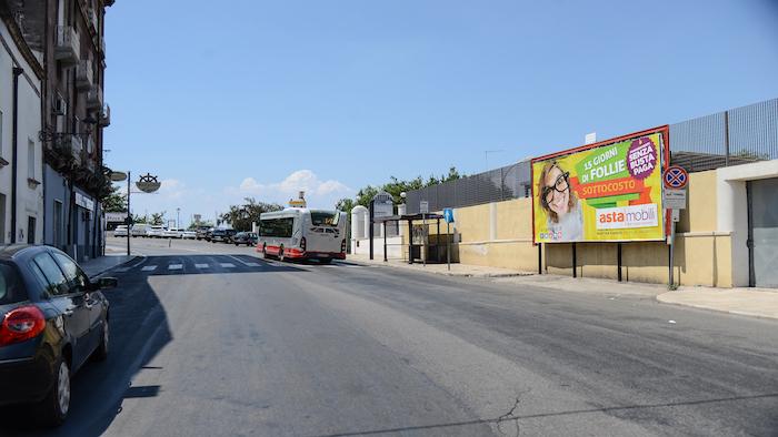 280 – Piazza Fontana – Taranto