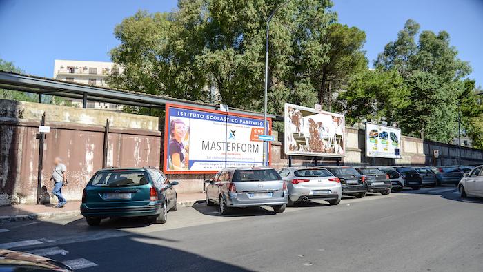 520 – Via Minniti fronte via Messapia – Taranto
