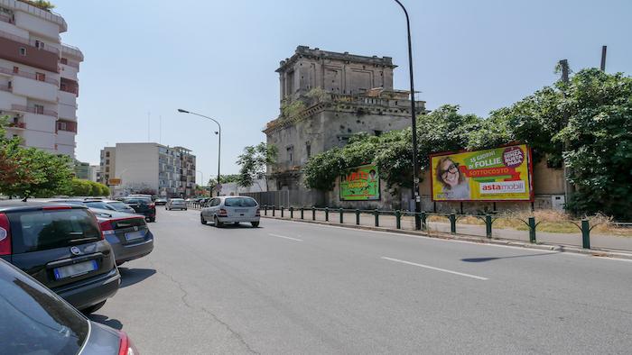 540 – Viale Virgilio civ.156 – Taranto