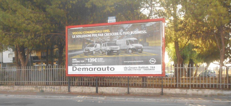 1390 Piazza Borsellino