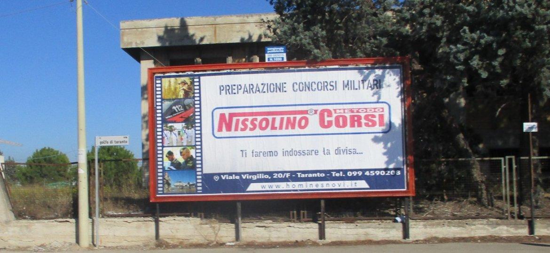 1690 Via Golfo di Taranto Lago Di Nemi