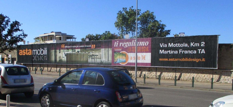 460 650 480 490 500 Vle Virgilio Campania 30x3