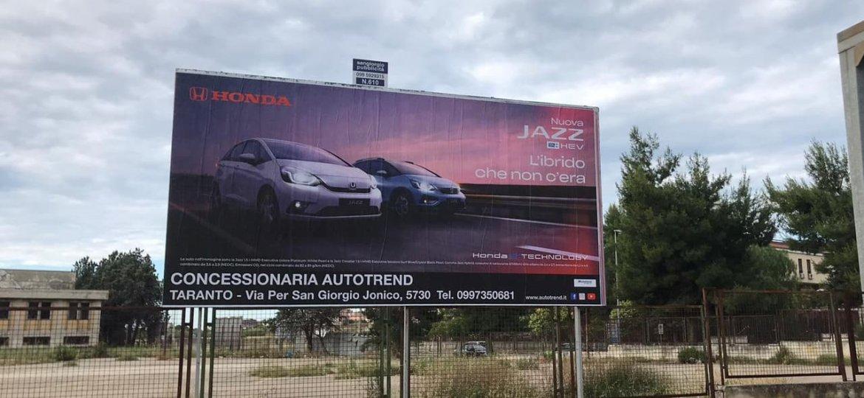 610 Via Lago di Garda fronte facoltà Economia